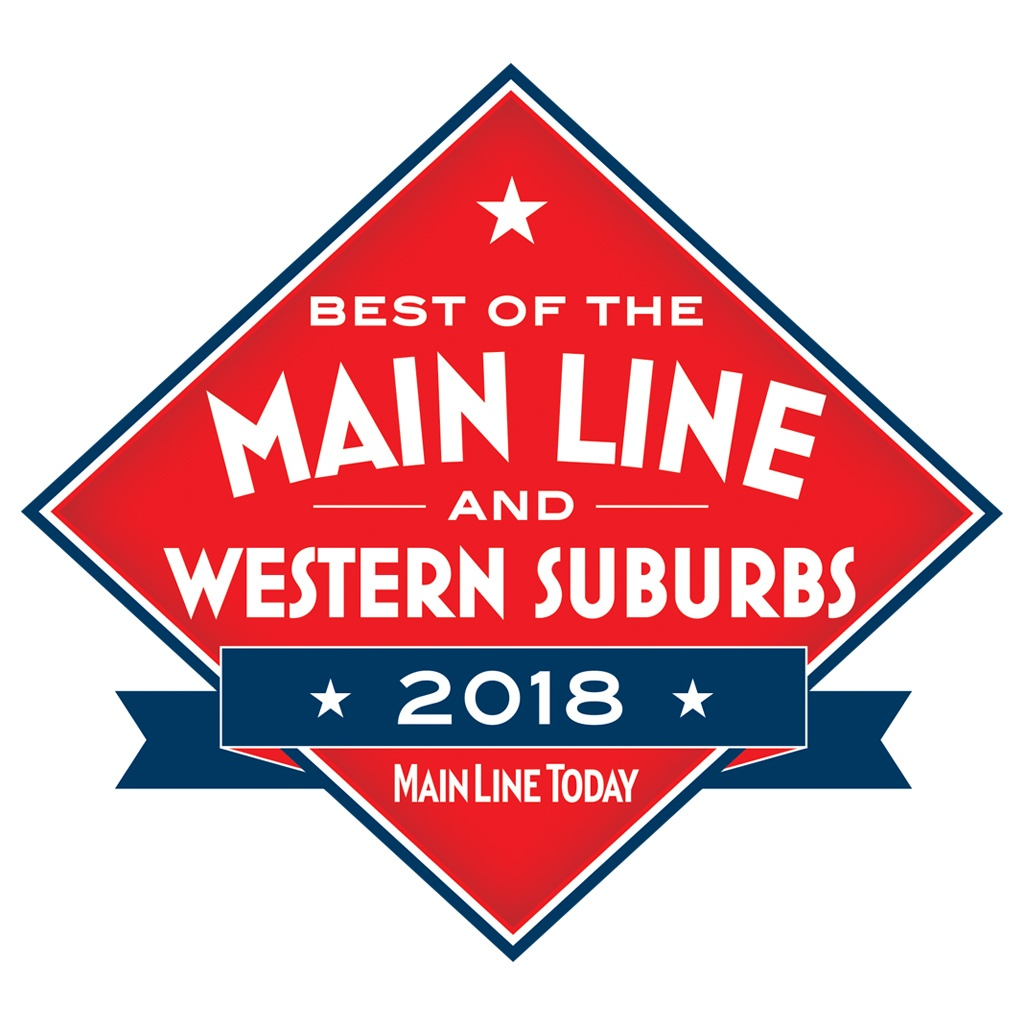 Main Line Today Best of the Main Line & Western Suburbs 2018