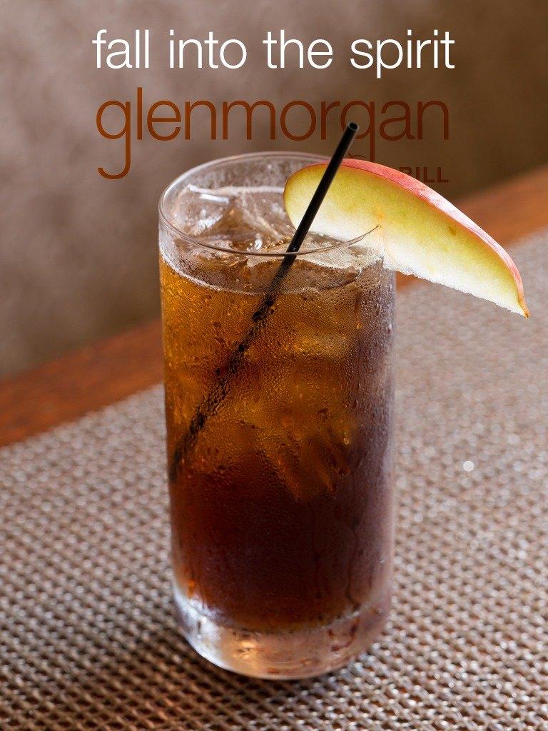 Fall into the Spirit at Glenmorgan