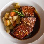 Guinness Braised Boneless Short Rib