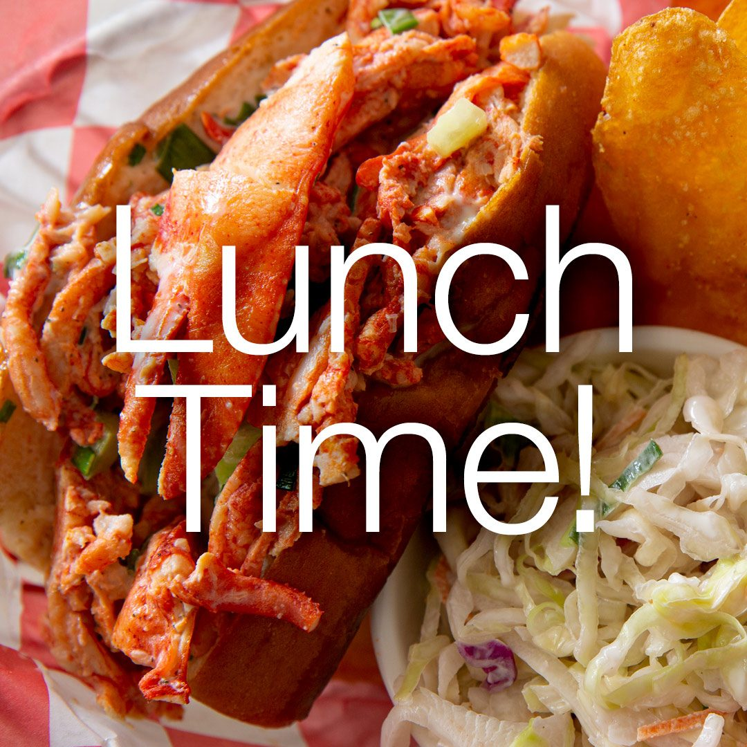 Lunch Time at Glenmorgan Bar & Grill